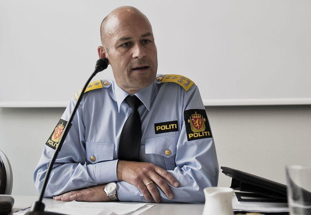 <p><b>INGEN KONTAKT:</b> Høyre-topp André Oktay Dahl mener justisminister Grete Faremos mangel på kontakt med tidligere politidirektør Øystein Mæland i forkant av hans avgang, viser at Faremo var mest opptatt av å beskytte seg selv.</p>