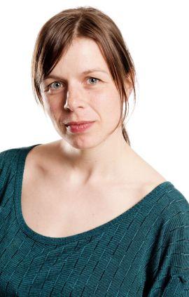 <p>Styreleder Sigrid Klæboe Jacobsen i Tax Justice Network Norway</p>