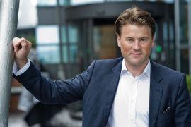 <p><b>FORNØYD:</b> Are Huser, administrerende direktør i Norges Takseringsforbund, tror vi vil se langt færre konflikter som følge av boligsalg/kjøp i fremtiden.<br/></p>