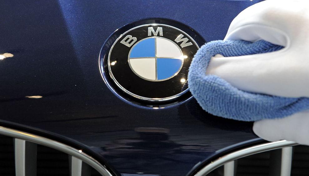 Tyske biler til salgs