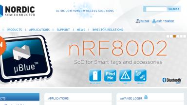 Nordic Semiconductor - Børs og Finans - E24