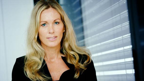 <p>TOPPSJEF: Hun registrerte seg på NAV og ble kåret til ledertalent, alt på samme dag for tre år siden. Nå leder Anita Krohn Traaseth Hewlett-Packard Norge.<br/></p>