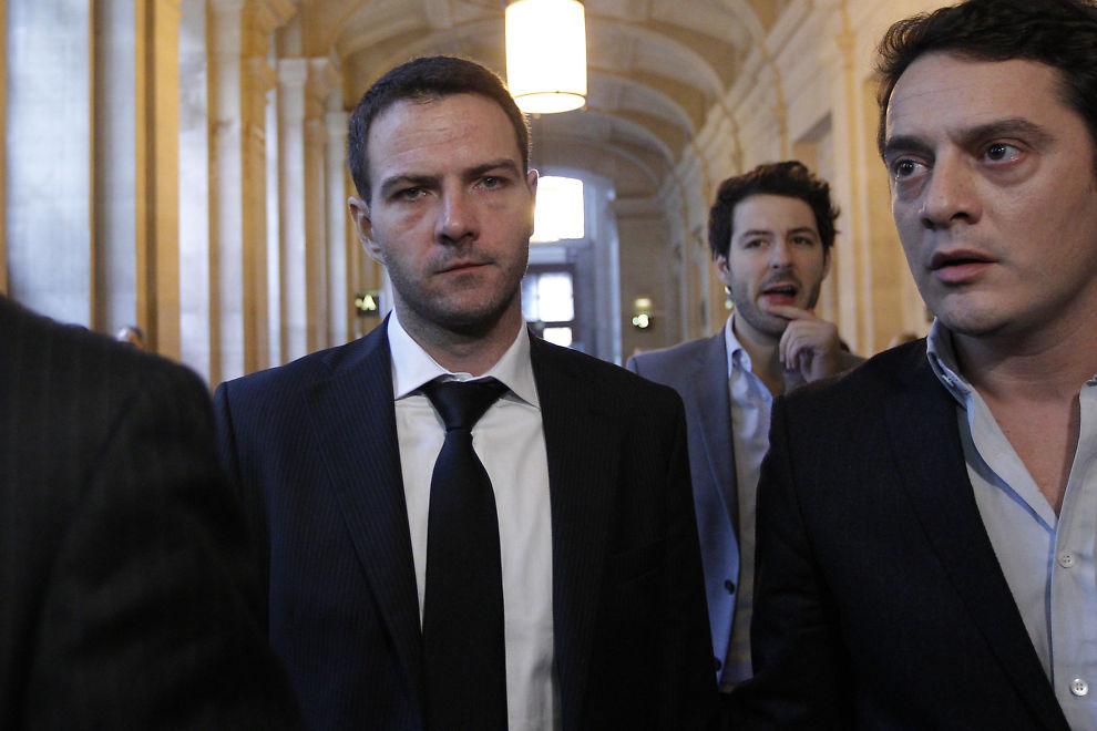 <p><b>FENGSEL OG BOT:</b> En fransk domstol opprettholder erstatningskravet på 40 milliarder kroner.<br/></p>
