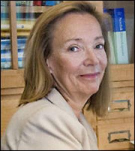 <p>VIL HA LOV: – Samboeres formuesdeling bør lovfestes, råder professor Tone Sverdrup. Foto: Sjur Jansen, Dine Penger</p>