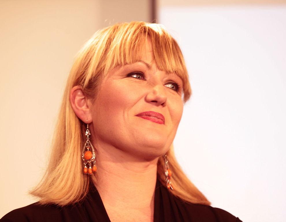 <p><b>FJORÅRETS GRÜNDERKVINNE:</b> Silje Vallestad fikk i 2011 heder og pris for sin gründervirksomhet.</p><p><br/></p>