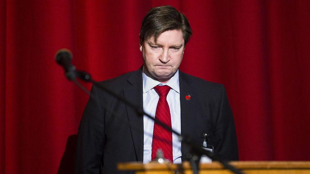 <p><b>SKATTEKUTT:</b> Frp og Christian Tybring-Gjedde vil neste uke legge frem et alternativt budsjett med skattekutt på opptil 100 milliarder kroner.<br/></p>