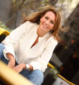 <p><b>Fra konsulentyrket til gründertilværelse.</b> Gry Sinding hadde 12 års erfaring fra konsulentbransjen før hun selv startet egen kursvirksomhet i 2008. Foto: Monika Broz</p>