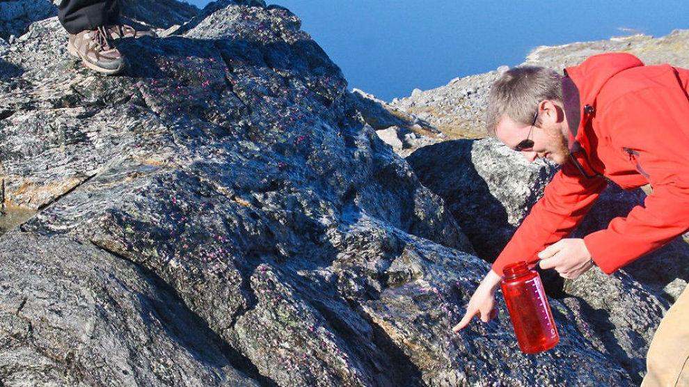 <p><b>I BOKS:</b> I løpet av høsten 2013 vil norske LNS starte utvinningen av rubinene på Fiskenæsset på Grønland.</p>