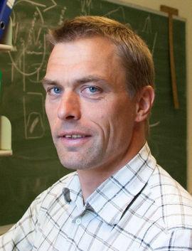 <p>KALDT: - Vær forberedt på flere kalde vintre, advarer professor Tore Furevik ved Geofysisk institutt.</p>