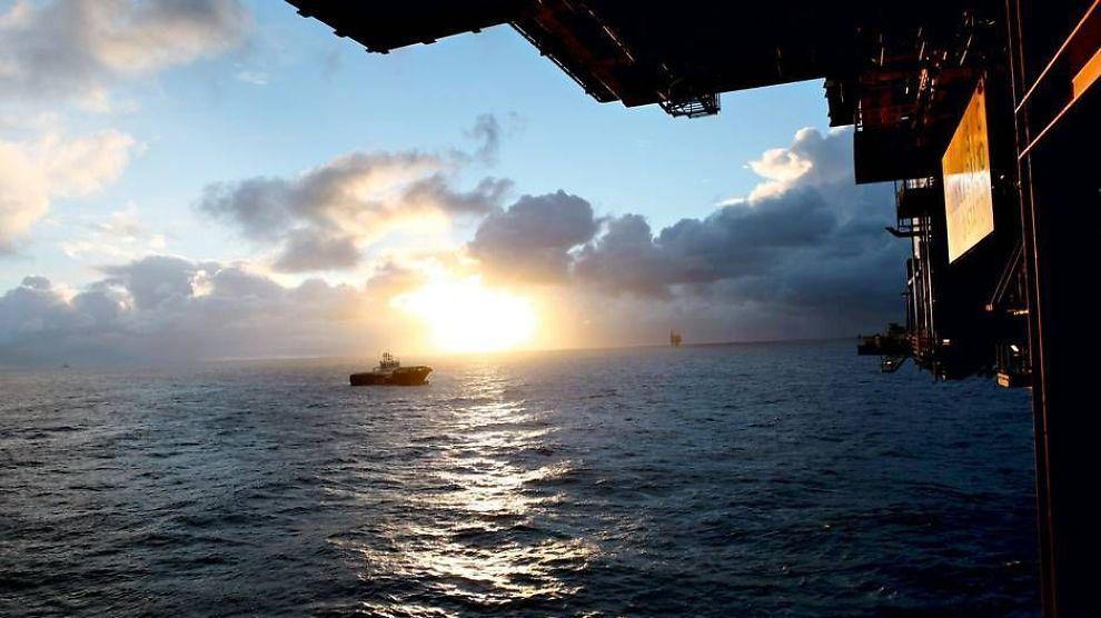 Langt fra dødt: Til tross for nesten-utblåsninger og flere andre problemer, satser Statoil tungt på Gullfaks-feltet. De neste årene kan selskapet bruke opp til 35 milliarder kroner på investeringer i ny teknologi som skal gi høyere utvinningsgrad. alle foto: