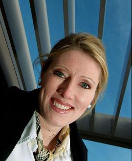 <p><b>HODEJEGER:</b> Monika Dypeng i Hermes mener karakterer blir viktigere og viktigere for toppjobbene.<br/></p>