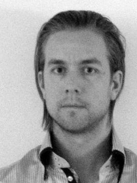 <p>Anders Glorvigen<br/></p>
