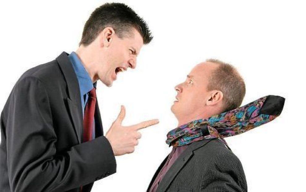 <p><b>UTBREDT BLANT BEDRIFTSLEDERE:</b> Noen yrkesgrupper er spesielt attraktive for psykopater.<br/></p>
