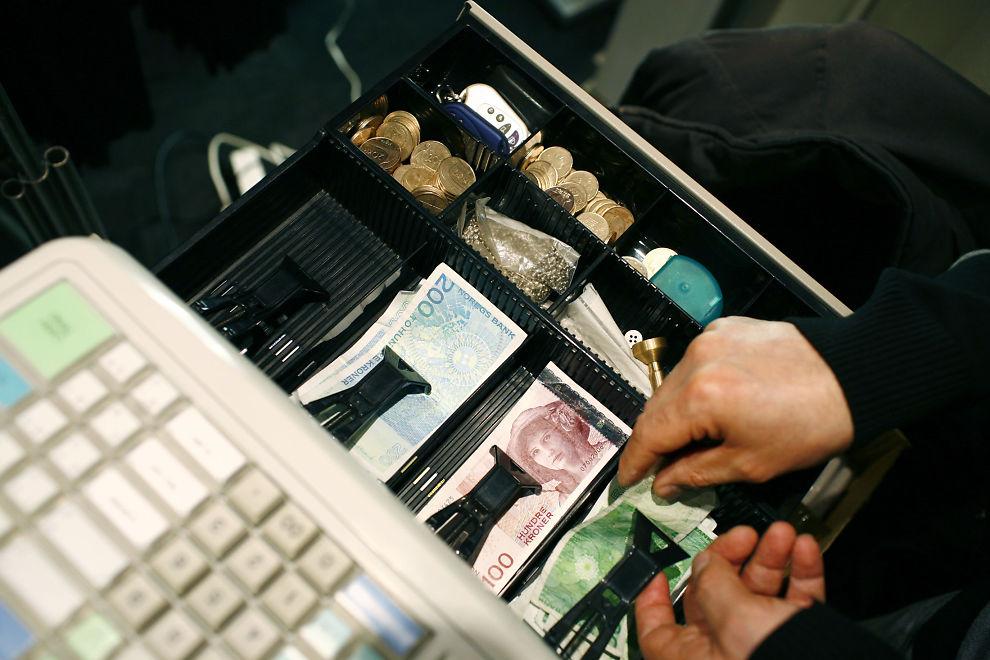 <p><b>KRAV:</b> Planlagte systemkrav til kasseapparater i landets butikker er så omfattende at det kan kreve en total utskifting for 500 millioner kroner eller mer.</p>