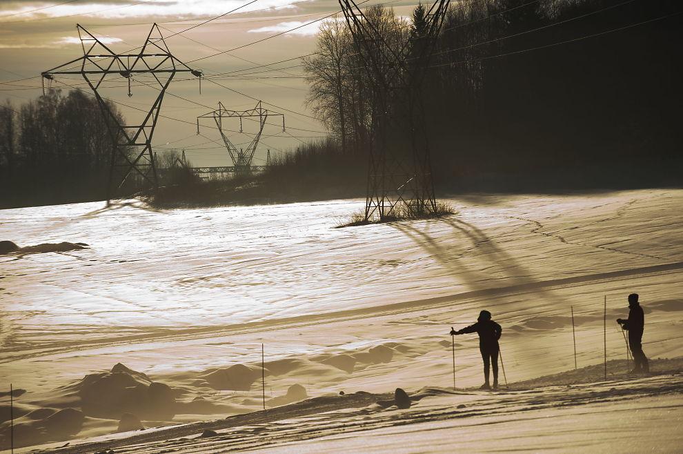 <p><b>STRØMBEKYMRING:</b> Én av fire bekymrer seg for strømprisene, viser ny undersøkelse.<br/></p>