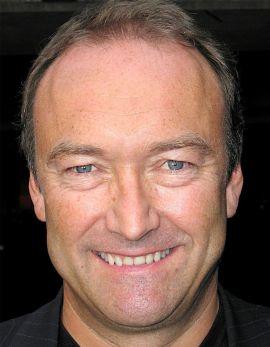 <p><b>ØNSKER GJENNOMGANG:</b> Informasjonssjef Knut Morten Johansen i SAS.</p>