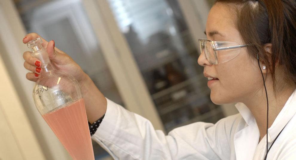 <p><b>SOLGT:</b> Den norske legemiddelprodusenten Pronova BioPharma ble kjøpt opp av tyske BASF. DNB tror betydelig rabatt i SMB-segmentet kan føre til flere lignende handler.<br/></p>