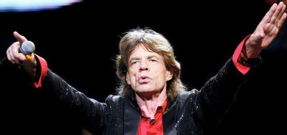 <p><b>GRUNN TIL JUBEL:</b> Rolling Stones, her representert ved vokalist Mick Jagger, har beseiret selveste Sentralskattekontoret for utenlandssaker i Oslo tingrett.<br/></p>