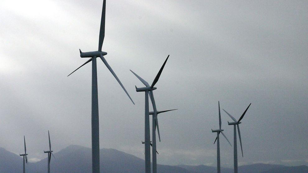 <p><b>GRØNNE SERTIFIKATER:</b> I Italia har mafiaen utnyttet statlig subsidiering av fornybar energi.</p>