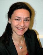<p><b>EKSPERTEN:</b> Elisabetta Cassina Wolff ønsker et styringsdyktig alternativ etter parlamentsvalget i Italia.<br/></p>