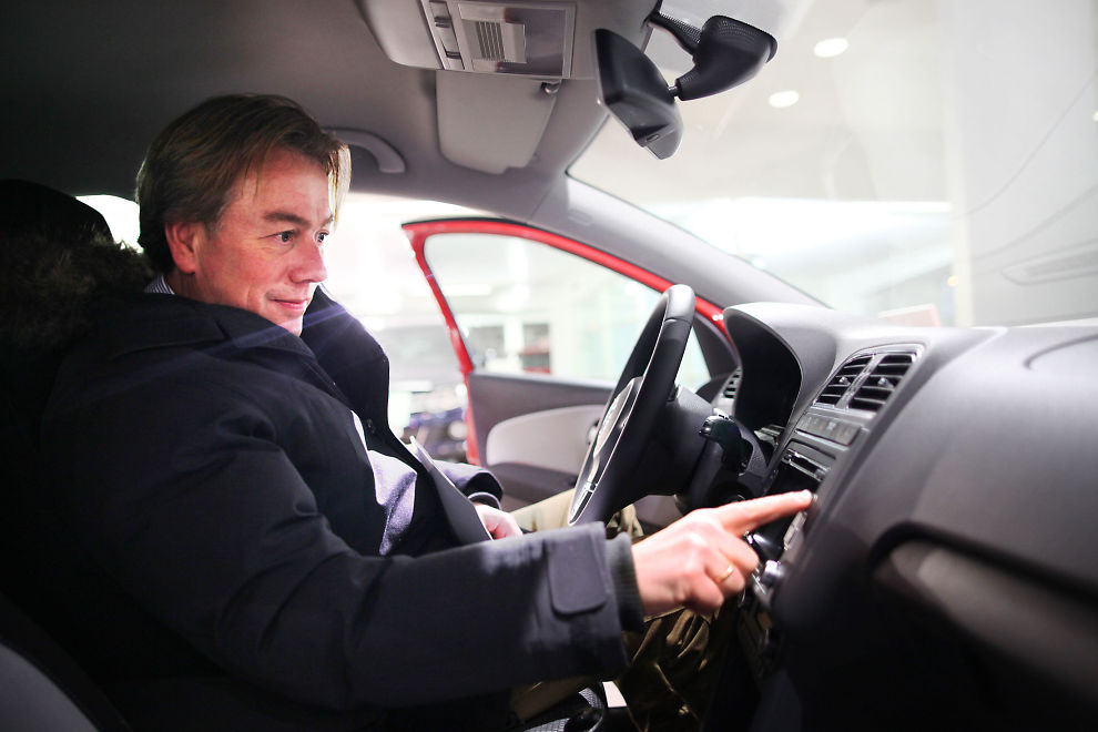 Lån til bil, ikke spar! - Bil - E24