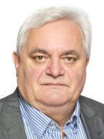 <p>Peter Batta<br/></p>