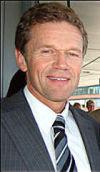 <p>Harald Sverdrup, administrerende direktør i Finansklagenemnda.</p>