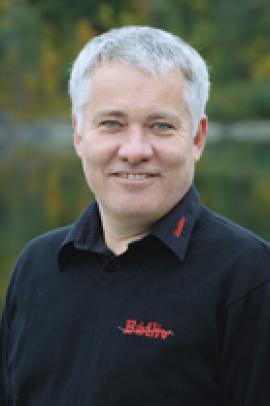 - Det er fortsatt kjøpers marked, mener redaktør og administrerende direktør, Ole Henrik Nissen-Lie i Norsk Maritimt Forlag.