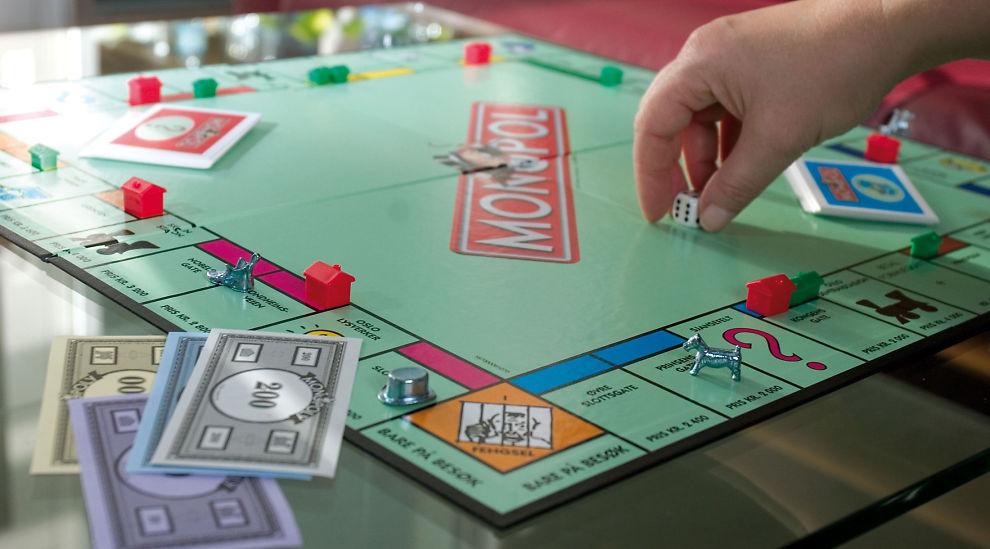 <p><b>Ta hjem seieren:</b> Monopol er påskens mulighet til å leke kapitalist og eiendomsmagnat. Med Dine Pengers inside-tips har du overtaket på familie og venner.<br/></p>