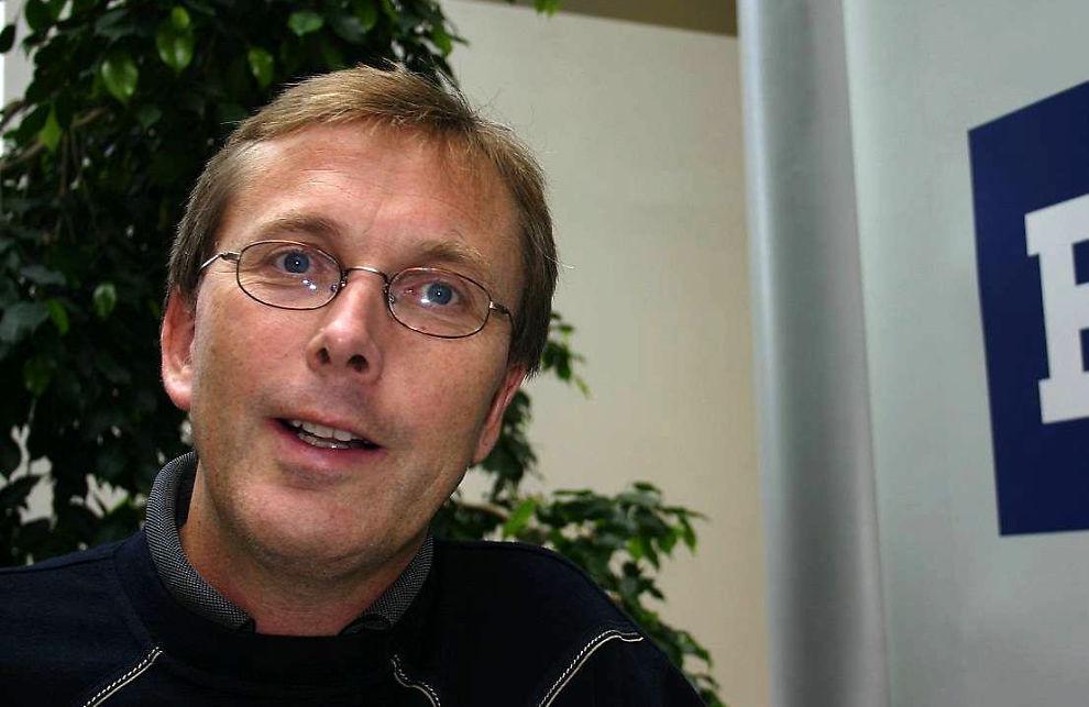 <p>FEIL VAR IKKE AVGJØRENDE: Høyskolelektor Dag Jørgen Hveem ved BI avviser at regnefeilene var avgjørende for at DNB tapte. – Det var bagatelliseringen av risikoen for tap som felte banken, sier han. Han anbefaler de andre bankene å følge DNBs eksempel av omdømmeårsaker.</p>