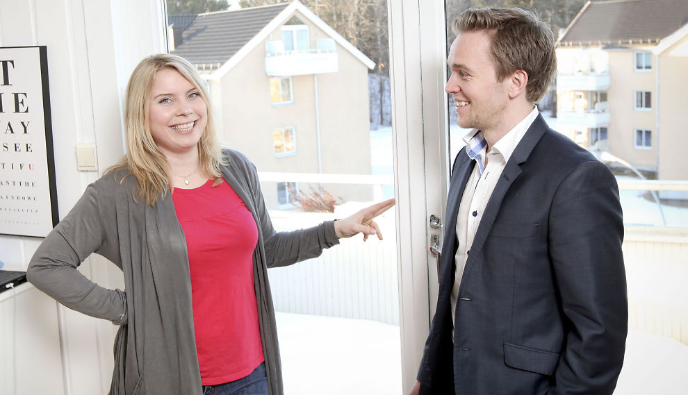 Refinansiere boliglån kalkulator