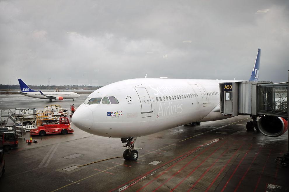 <p><b>OMFATTENDE STREIK:</b> Allerede nå har Lufthansa varslet at «massive kanselleringer og forsinkelser er ventet». Flere flyselskap må avlyse hundrevis av flyavganger til og fra de berørte flyplassene, deriblant SAS.</p>