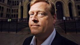 <p><b>Vil HA DEBATT:</b>Harald T. Nesvik mener Nærings- og handelsdepartementet feier negative Innovasjon Norge-tall under teppet.<br/></p>