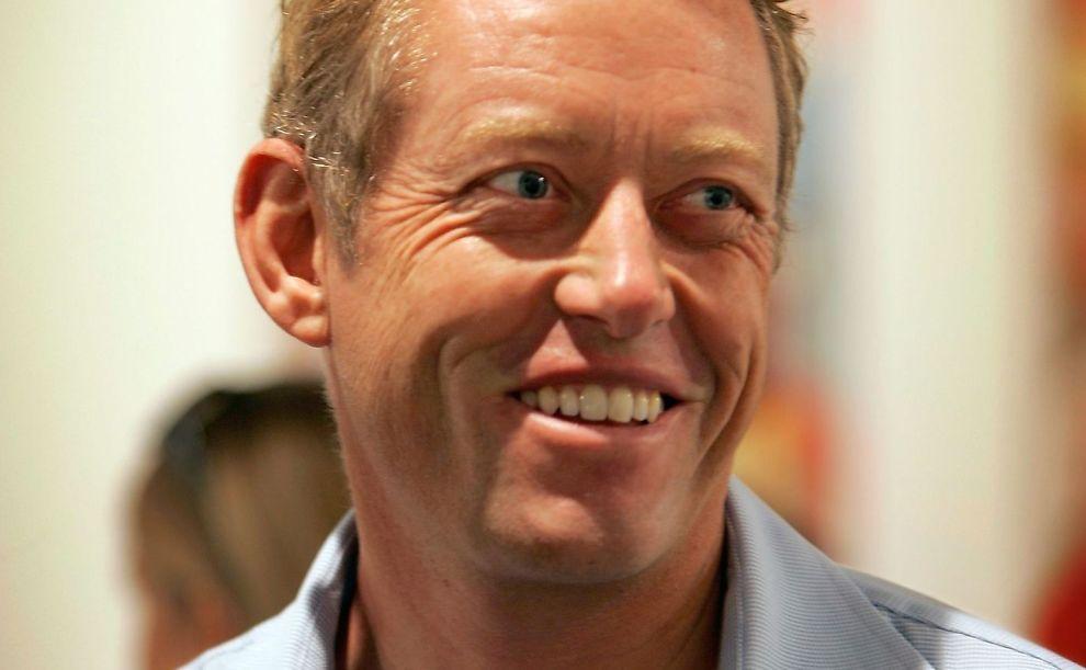 SAKSØKER TYSK STORBANK: Nordmannen Alexander Vik tapte i 2008 enorme summer på risikable valutainvesteringer. Nå krever han Deutsche Bank for inntil 46 ... - Art_Basel_Miami_Beach