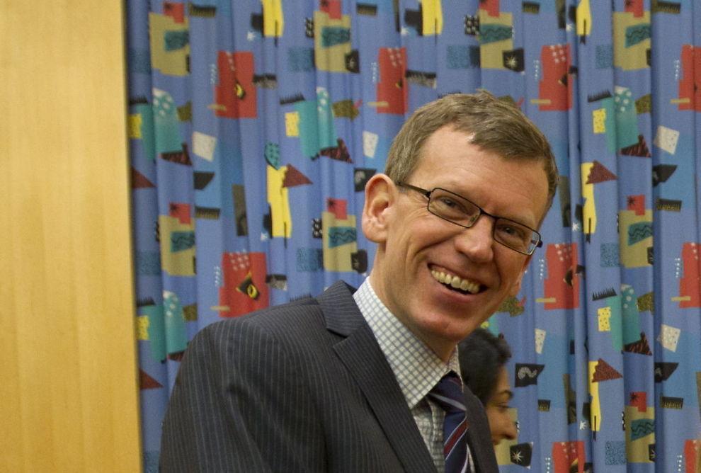 <p>Journalist Kjetil B. Alstadheim</p>
