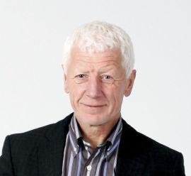 <p><b>– LURER INGEN:</b> Direktør for kommunikasjon og strategi i Norsk Tipping Einar Busterud minner om at tingene faktisk ble gitt bort, men tar boten for skjult markedsføring til etteretning.</p>