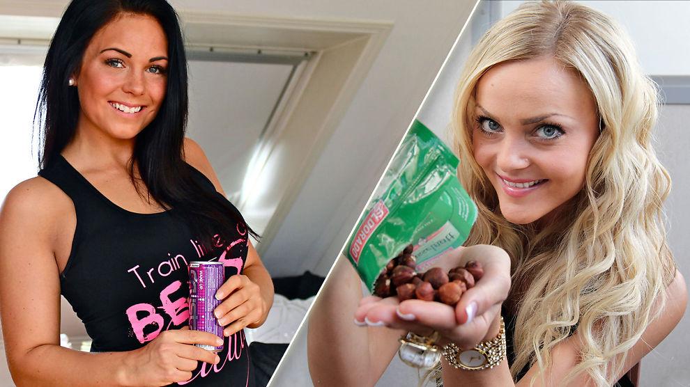 <p><b>FÅR REFS:</b> Kristina Andersen (23) (til venstre) og Caroline Berg Eriksen (26) er to av bloggerne Forbrukerombudet mener har for dårlig merking av annonseinnlegg.<br/></p>
