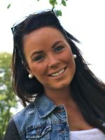 <p>Kristina Andersen<br/></p>