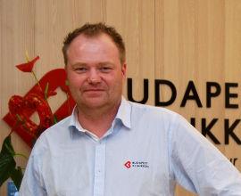 <p><b>Må finne ut selv:</b> Sjekk nøye om du kan få rett til å få dekket deler av behandlingen, forteller Morten Leivseth, er en av de som driver Budapest Klinikken.</p>