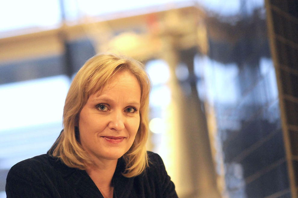 <p><b>KULTURFORSKJELL:</b> Rekrutteringsdirektør Tone Rognstad i Statoil opplever stor forskjell på norske og utenlandske søkere i lønnsspørsmål. – Det er viktig at du får frem motivasjonen for jobben før du begynner lønnsdiskusjonen, mener hun.<br/></p>