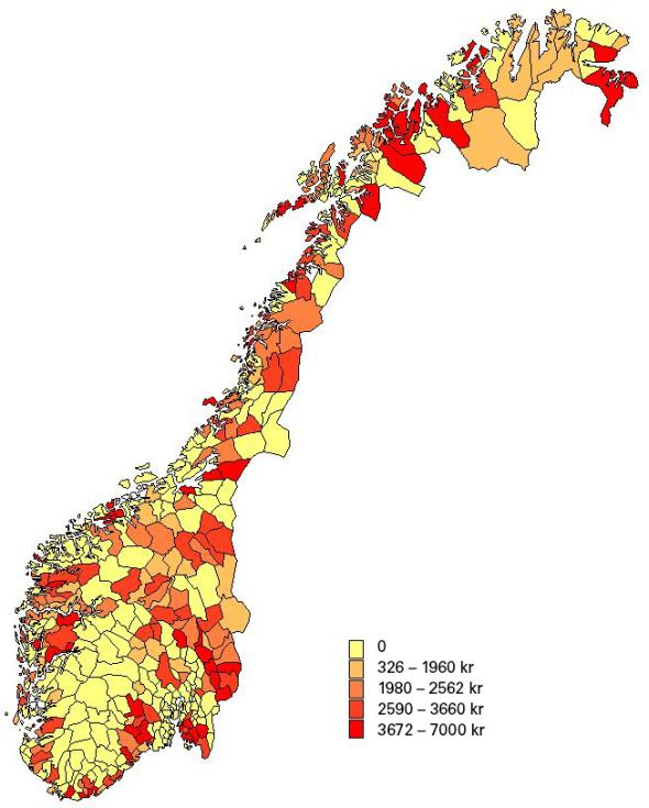 Oversikt over norske datingsider