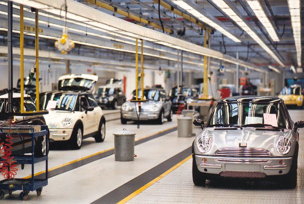 biler til export