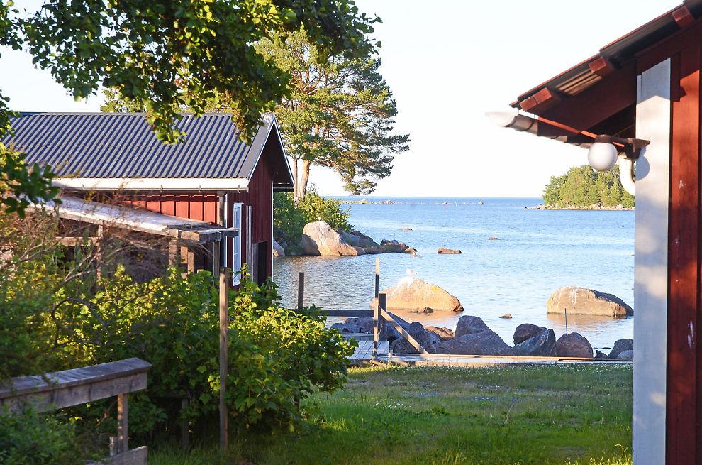 Prisutvikling hytter ved sjøen 2015