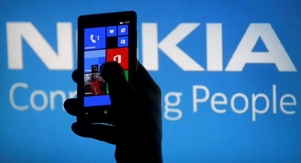 <p><b>NY GENERASJON:</b> Finske Nokia er i ferd med å slippe en ny generasjon av Lumia-telefonen. Den skal angivelig ha tidenes beste kamera på en mobil.<br/></p>