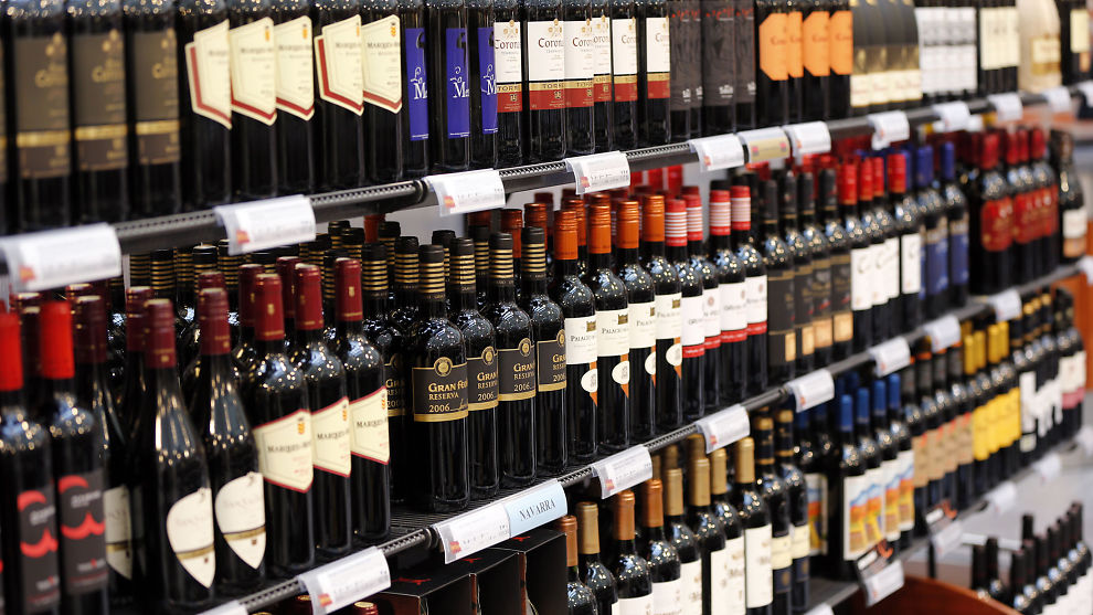 nedsatte priser vinmonopolet