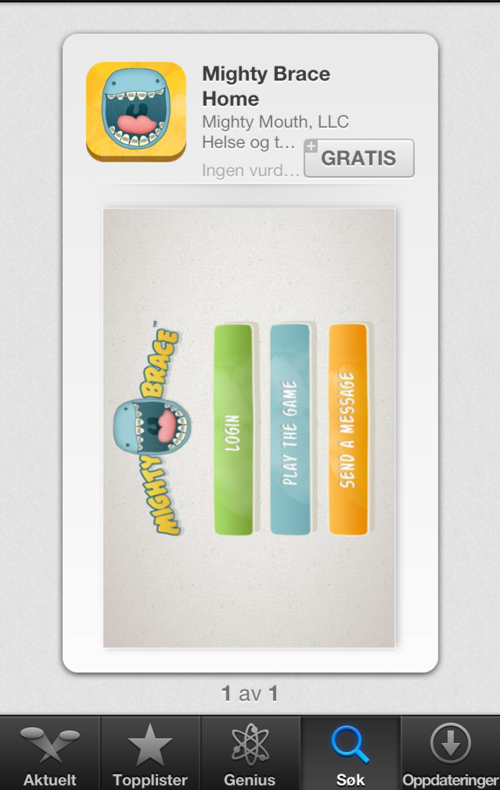verdens dyreste app