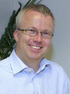 <b>TRENGER INNOVASJON:</b> Dr. Oetker Norge-sjef, Øystein Bu, mener nye innovasjoner kan få fart i frossepizza-markedet.