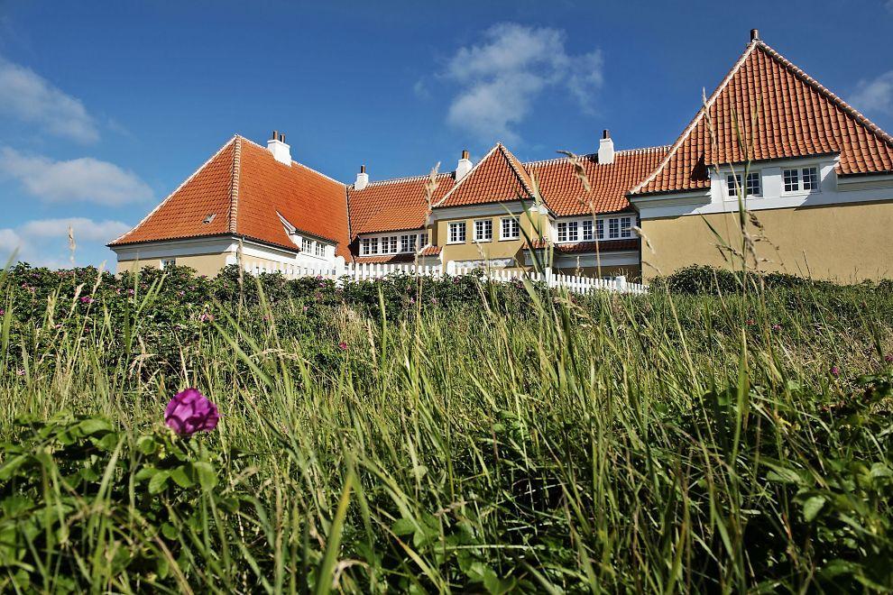 Kjøpe sommerhus danmark