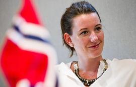 <p><b>DØMT:</b> Tønsberg-jenta Marte Dalelv kom hjem til Norge 24. juli, etter å ha blitt dømt for alkoholbruk, sex utenfor ekteskap og for å ha avgitt falsk forklaring om voldtekt i Dubai.</p>
