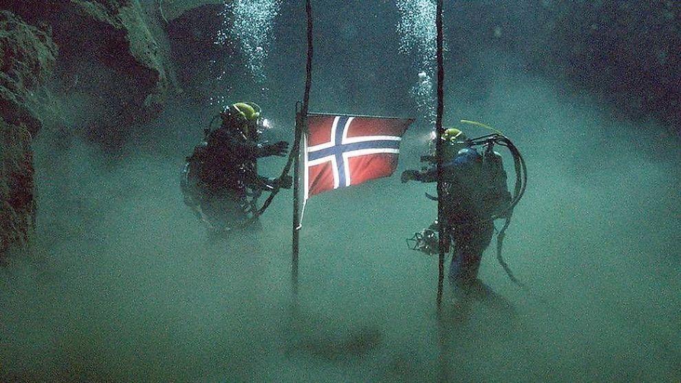 <p><b>VIKTIG FOR LANDET:</b> I den nye norske storfilmen «Pioner» skildres nordsjødykkernes arbeidsforhold og metoder. Mange har i ettertid slitt med store helseplager og saksøkt staten med krav om erstatning.</p>